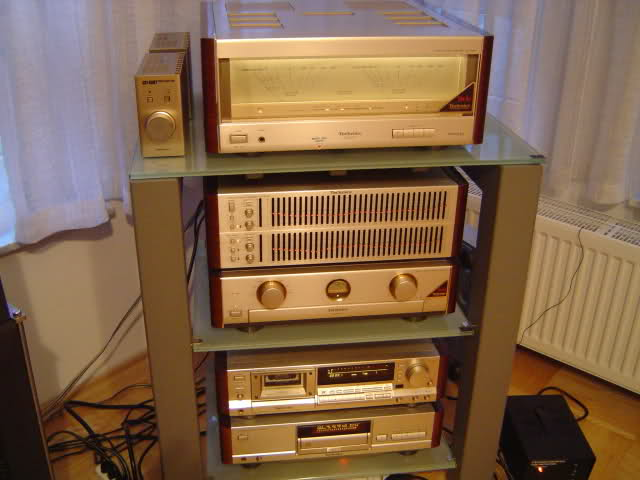 Technics Sa 5370 My Entry Into Vintage Audio Audiokarma